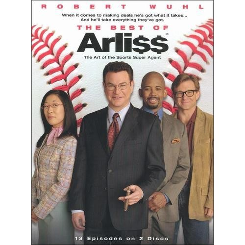 The Best of Arli$$: The Art of the Sports Super Agent