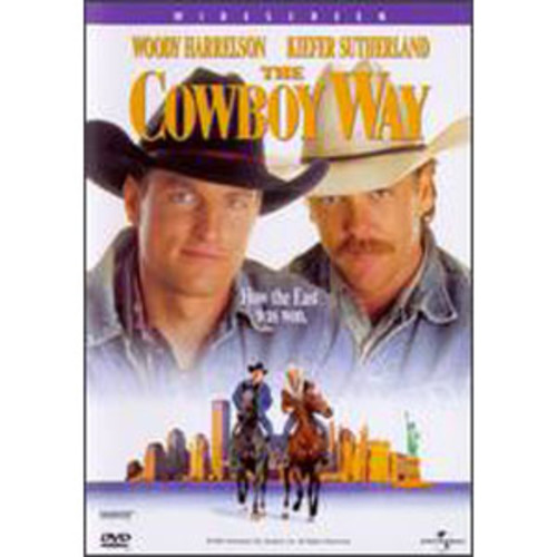The Cowboy Way WSE DD5.1/DDS