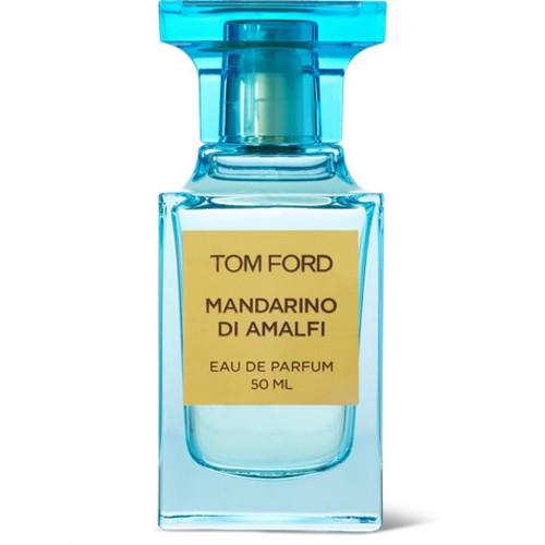 Tom Ford Beauty - Mandarino Di Amalfi Eau De Parfum - Mandarin Oil Italy Orpur & Lemon Sfumatrice Orpur, 50ml