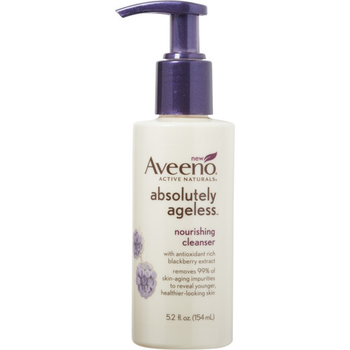 Absolutely Ageless Nourishing Cleanser