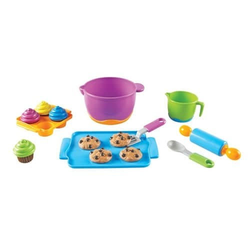 Learning Resources Learning & Educational Toys New Sprouts(R) Bake It!