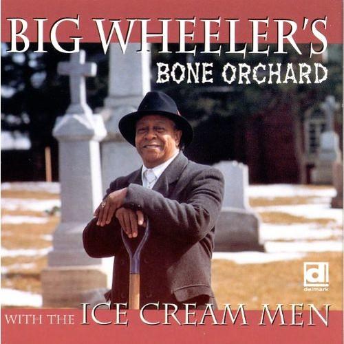Bone Orchard [CD]