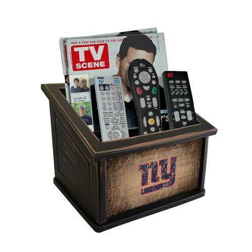 York Giants Media Organizer