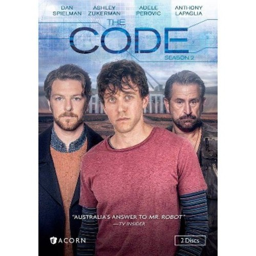 Code:Season 2 (DVD)
