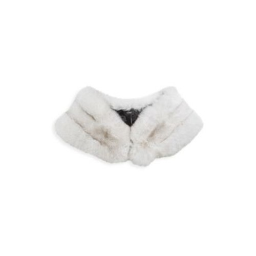 Surell - Dyed Fox Fur Stole