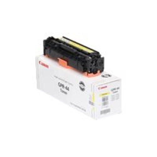 Canon GPR-44 - Yellow - original - toner cartridge - for Color imageRUNNER LBP5280 (2659B005AA)