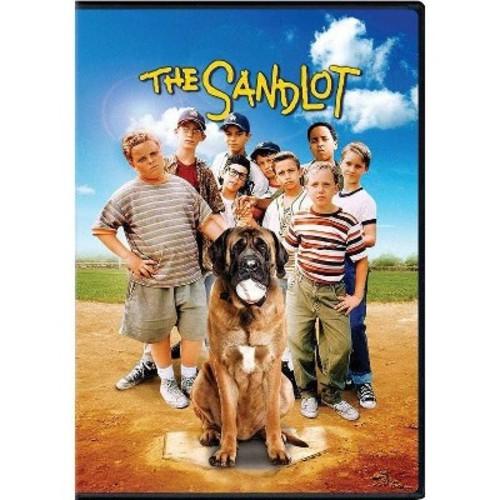 Twentieth Century Fox Children's The Sandlot (DVD)