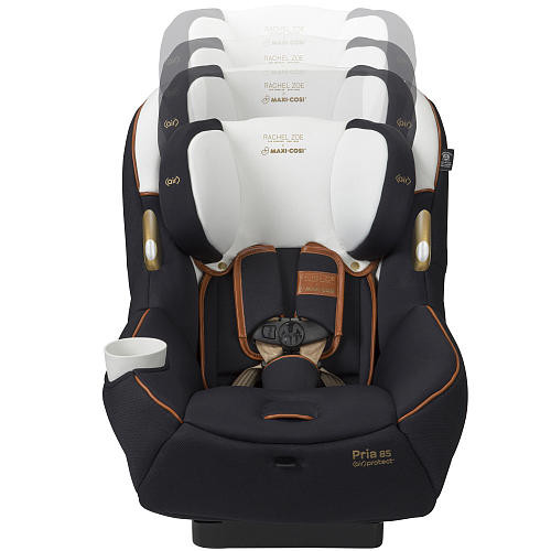 Maxi-Cosi x Rachel Zoe Special Edition Pria 85 Premium Convertible Car Seat