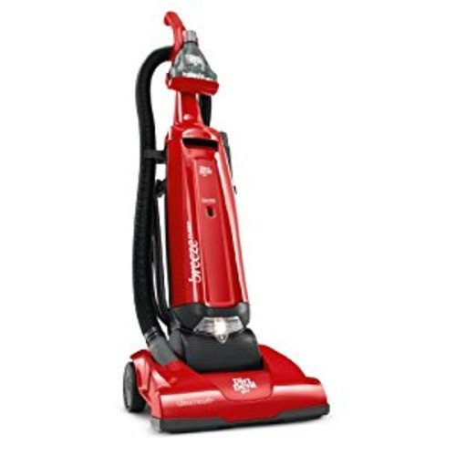 Dirt Devil Breeze Bagged Upright Vacuum, UD30005B - Corded