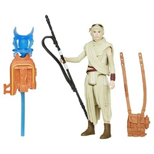Star Wars Rey Jakku Action Figure
