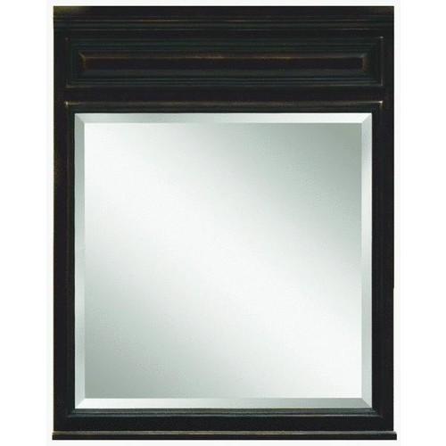Sunny Wood Barton Hill Vanity Mirror - BH3038MR