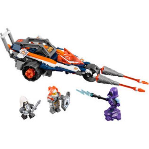 LEGO Nexo Knights Lance's Twin Jouster (70348)