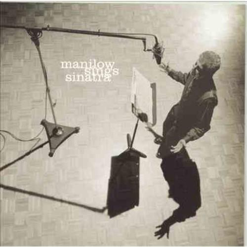 Frank Sinatra - Manilow Sings Sinatra