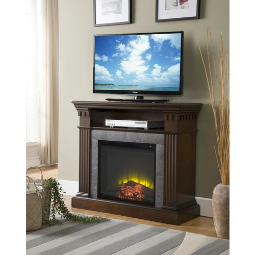 Reeves Electric Fireplace