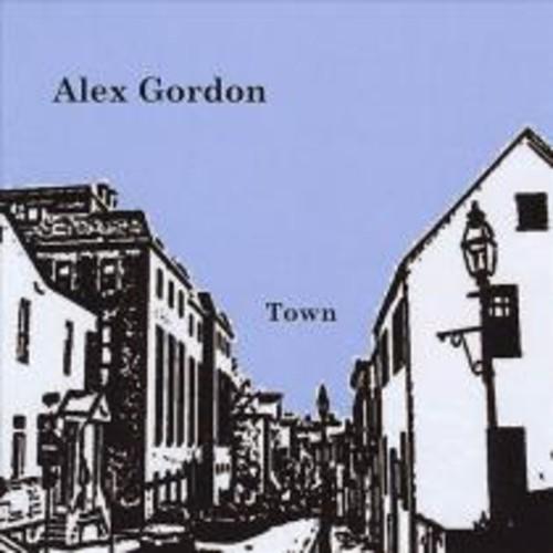 Town [CD]