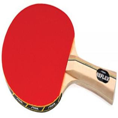 STIGA Reflex Table Tennis Racket
