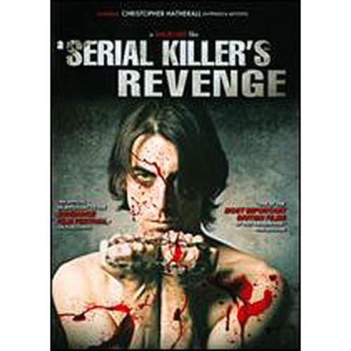 A Serial Killers Revenge