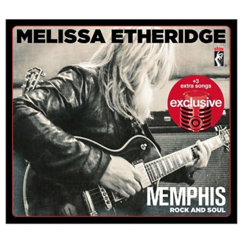 Melissa Etheridge - Memphis Rock And Soul (Target Exclusive)