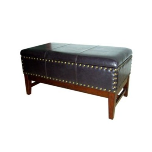 Ore International Storage Bench