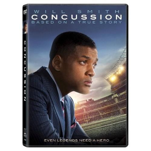 Concussion (DVD/Digital)
