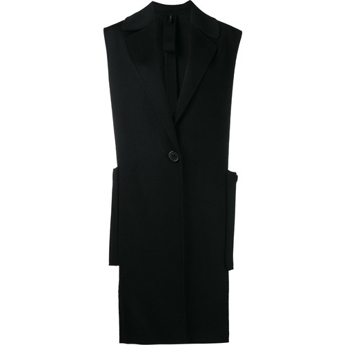 HELMUT LANG Sleeveless Coat