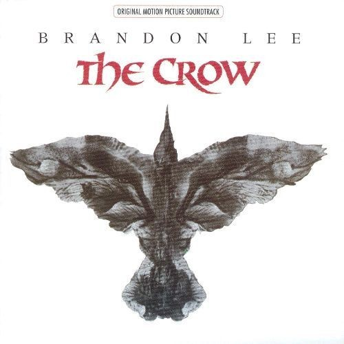 The Crow [Original Soundtrack] [CD]