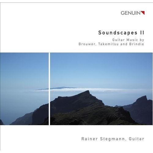 Soundscapes II [CD]