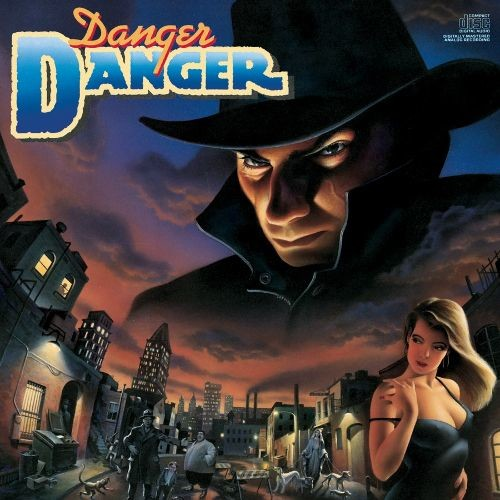 Danger Danger [CD]