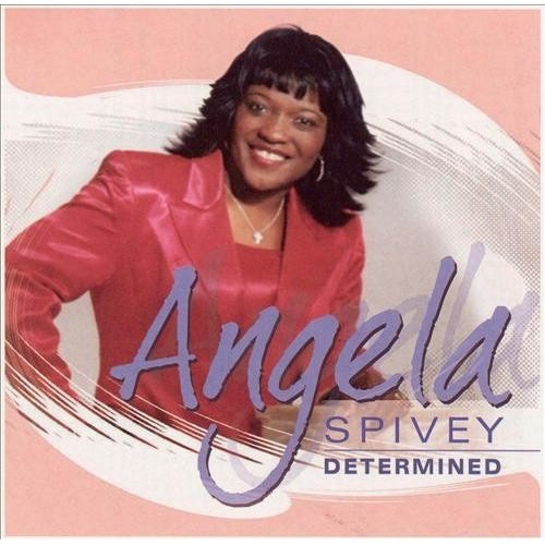 Determined CD (2003)