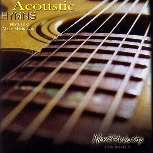 Acoustic Hymns [CD]