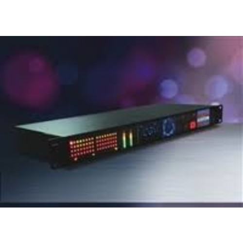 JoeCo BlackBox BBR64-Dante Rack 64-Channel