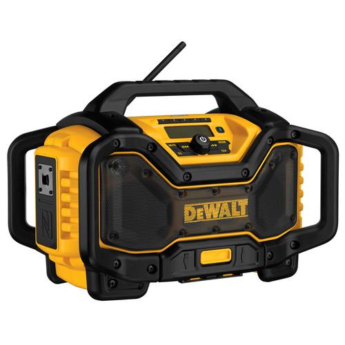 DEWALT Cordless Jobsite Radio