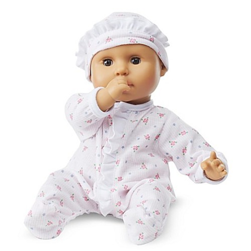 Melissa & Doug Mine to Love Mariana 12-Inch Doll