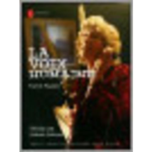 La Voix Humaine (2 Disc) (DVD) 2001