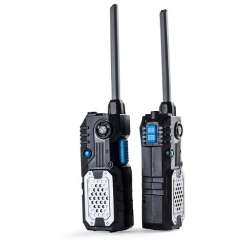 Spy Gear - Ninja Gear - Walkie Talkies - 2-Way Communication
