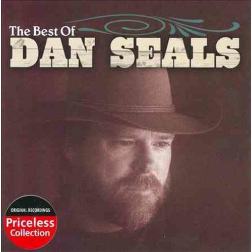 Dan Seals - The Best Of: Dan Seals