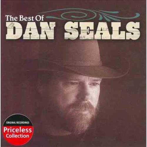 Dan Seals - The Best Of: Dan Seals