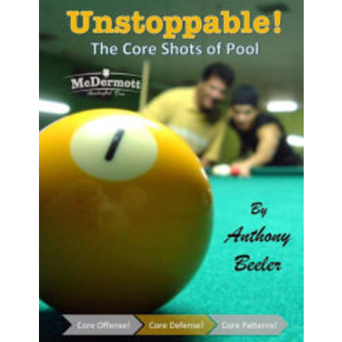 Unstoppable! The Core Shots of Pool