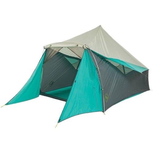 Big Agnes Royal Hotel Tent: 6-Person 3-Season