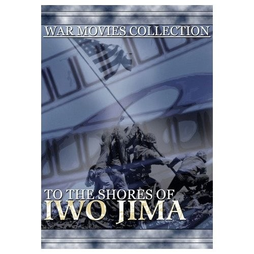 To the Shores of Iwo Jima (1945)