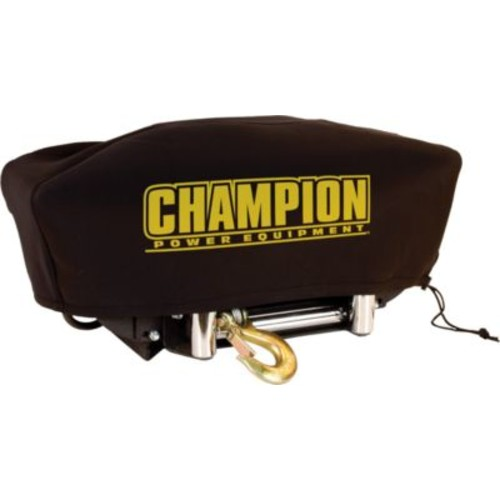 Champion 8,000 to 10,000-lb. Truck Winch Cover