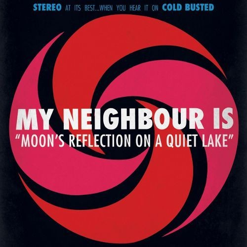 Moon's Reflection on a Quiet Lake [CD]