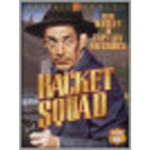 Racket Squad, Vol. 6 [DVD]