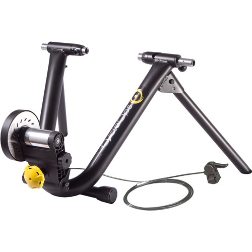Mag Bike Trainer with Shifter - 2014