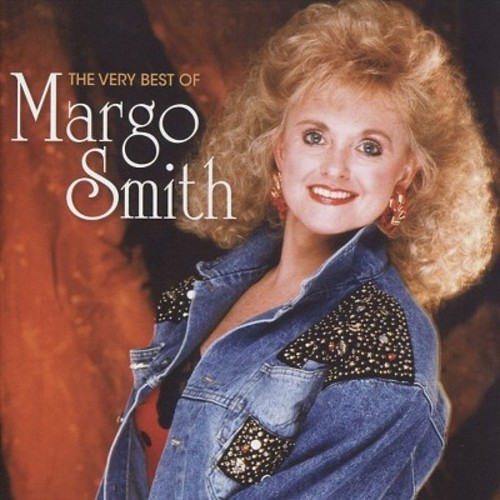 The Very Best of Margo Smith [CD]