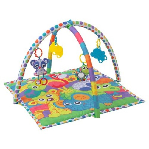 Playgro Activity Gym