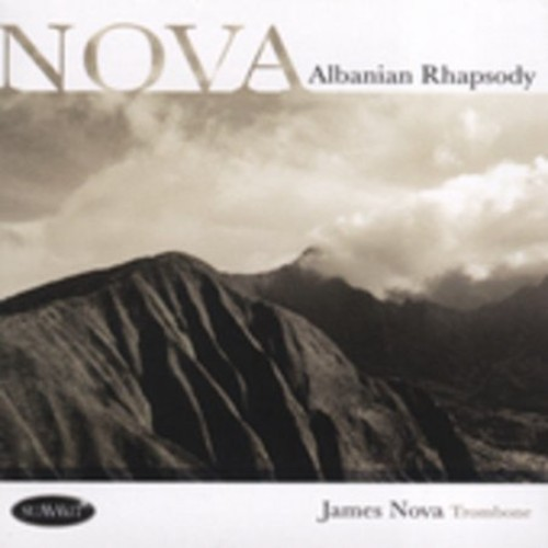 Albanian Rhapsody [CD]