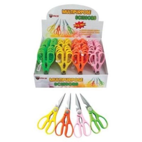 Diamond Visions 04-1107 9 in. Multi-Purpose Scissors - Pack of 36 (ACHR14086)