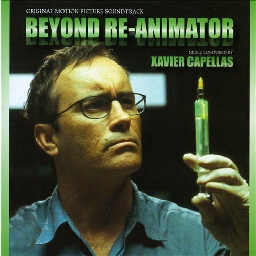 Beyond Re-Animator [Original Motion Picture Soundtrack] [CD]
