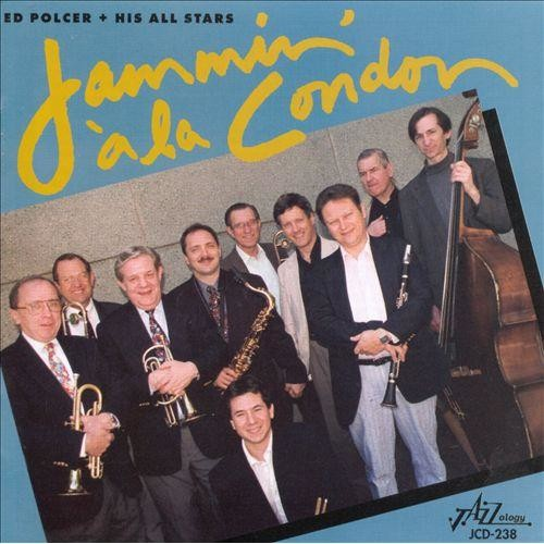 Jammin' a la Condon [CD]